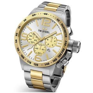Gents TW Steel Watch
