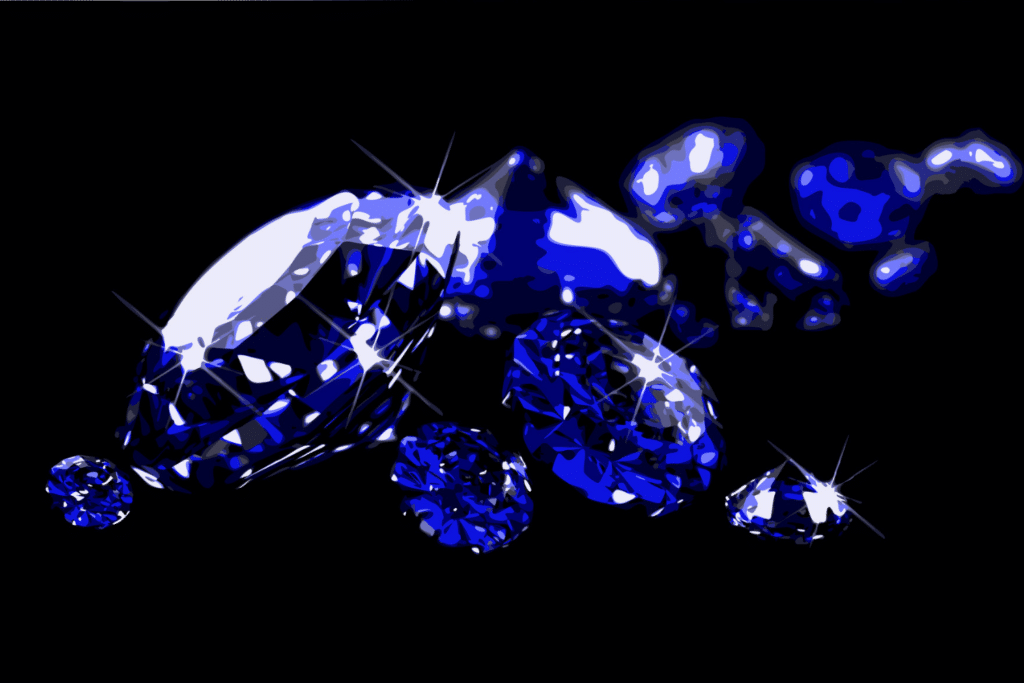September Birthstone - The Sapphire