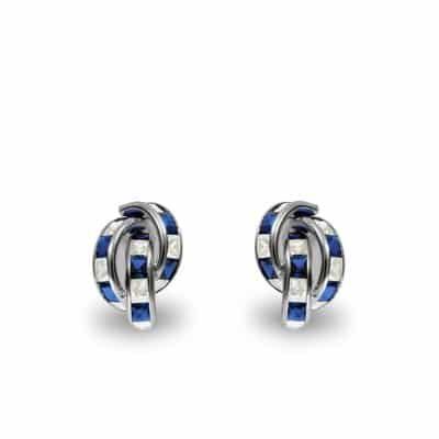 Cubic Zirconia Earings