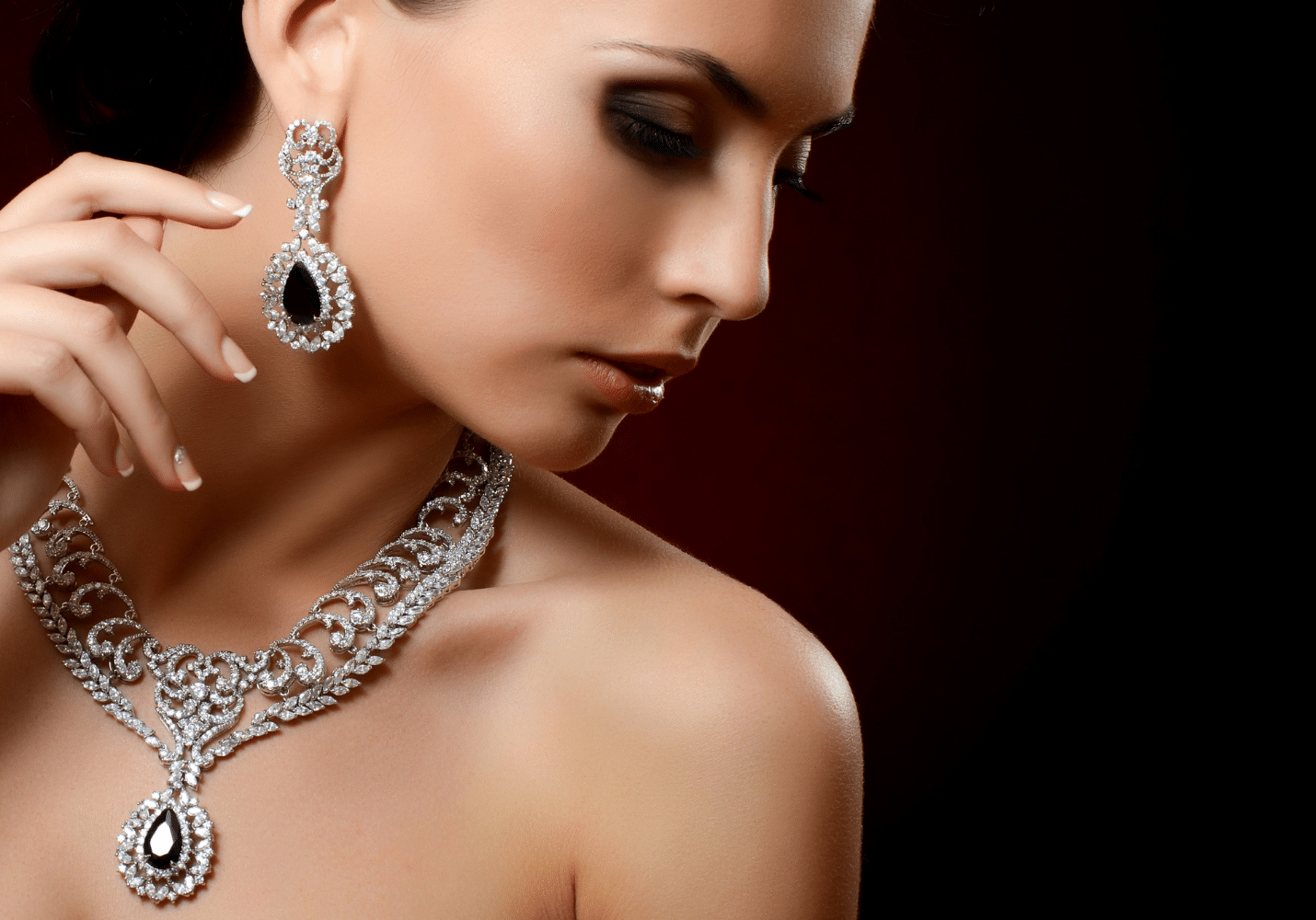 Specialist Jewellery Designers Continue Age-Old Trends